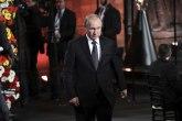 Ne, Vladimir Putin nije pozvan