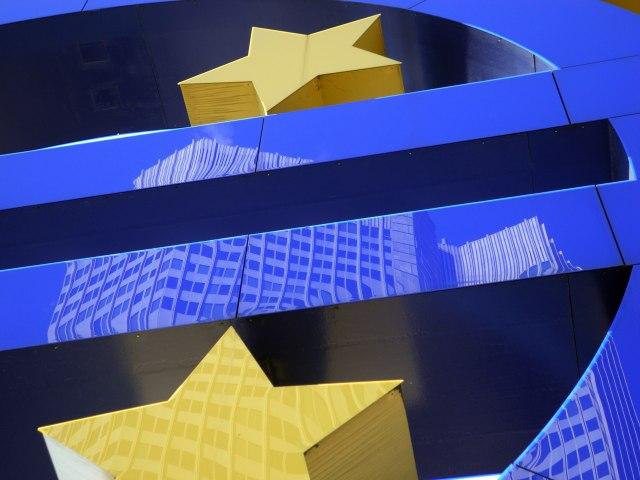Ne brine ga recesija: Potpredsednik ECB-a zadržao pozitivan stav