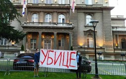 Ne davimo Beograd: Nove mere su samo alibi kojim se zataškava nesposobnost vlasti