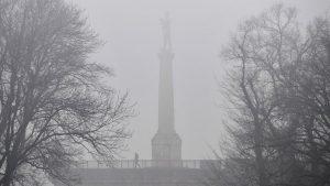Ne davimo Beograd: Pokrenuta aplikacija za merenje zagađenosti vazduha u Srbiji