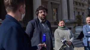 Ne davimo Beograd: Slučaj Belivuk dobrim delom sukob unutar SNS