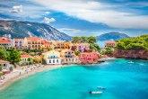 Grčka sela koja oduzimaju dah