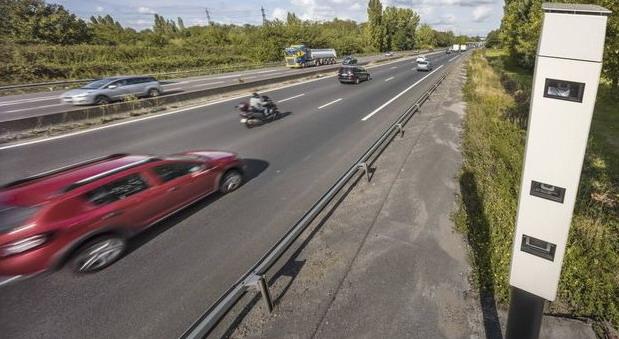Ne evropskim putevima raste broj superkamera
