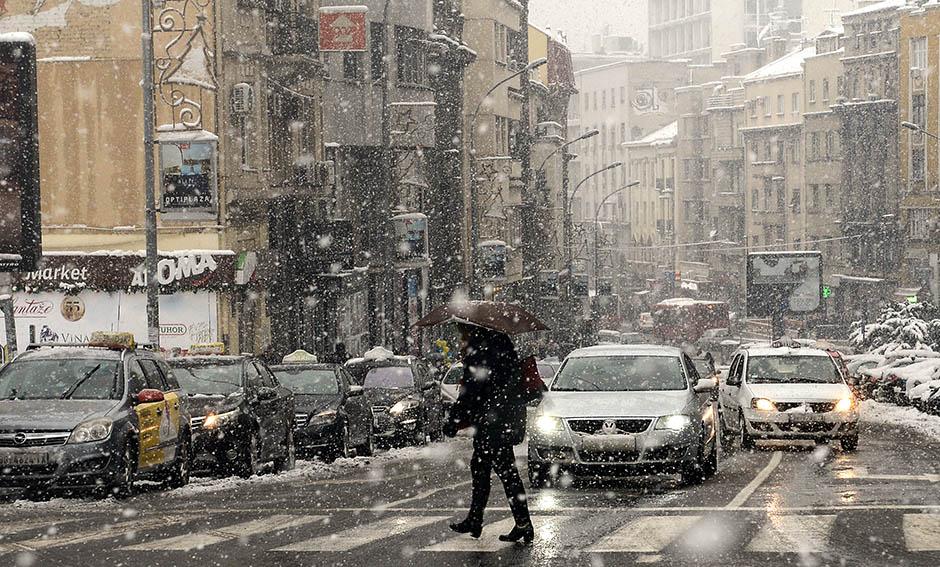 Obavezno korišćenje zimske opreme na ovim putevima