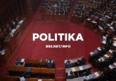 Ne mogu da podnesu ekonomske uspehe Srbije