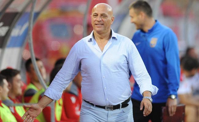 Ne može bez njega, Recko odgovorio Partizanu!