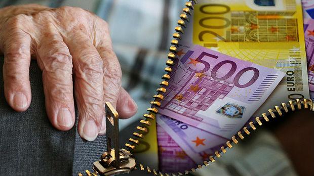 Ne može se živeti od nemačke penzije