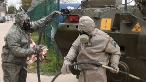 """""""Ne možemo preko ponosa"""": Kako se Abhazija i Južna Osetija nose sa korona virusom"""