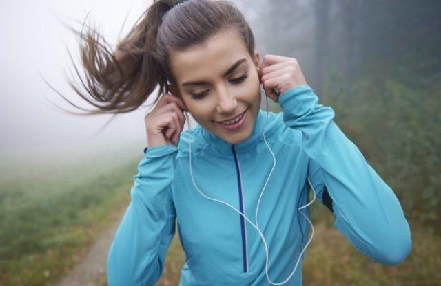 Ne odustajte od vežbanja zimi
