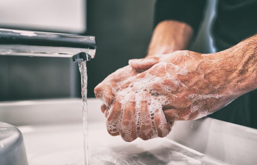 Ne perete ruke? Dijareja je sigurna posledica, ali to je najmanji problem