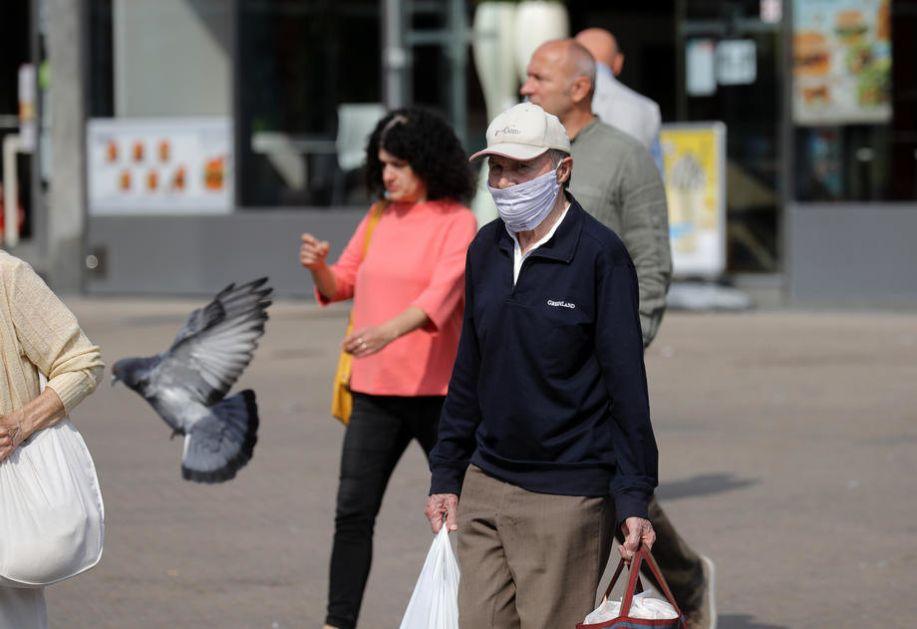 Ne planiramo zabranu kretanja u borbi protiv korona virusa u Srbiji