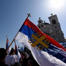 Ne pokušavajte da uđete u Crnu Goru Hor iz Beograda vraćen sa graničnog prelaza uz pretnje (VIDEO)