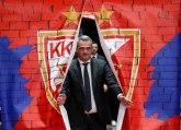 Miško se oglasio zbog spekulacija oko odlaska Radonjića u Partizan