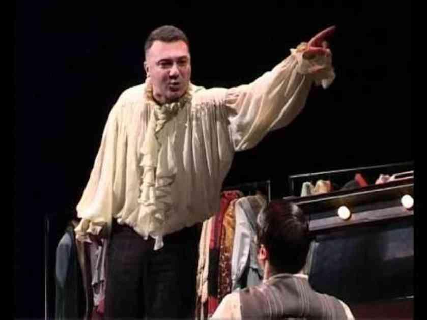 Ne propustite najbolje od repertoara: Mesec gostovanja u Beogradskom dramskom pozorištu