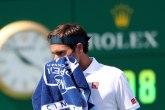 Ne sumnjam da Federer nije mogao da spava zbog poraza od Novaka