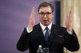 Vučić: Ne pada mi na pamet da odustanem VIDEO
