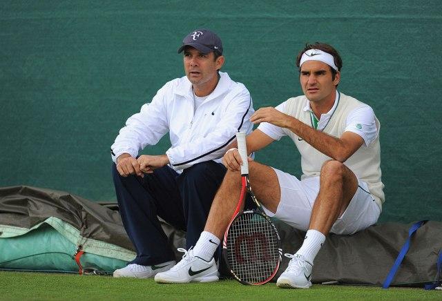 Ne vidim zašto Federer ne bi osvojio Vimbldon