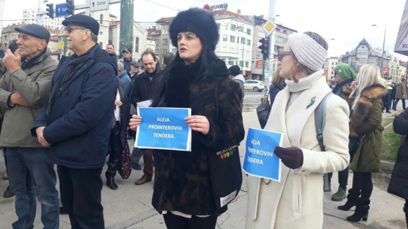 (Ne) zavisno pravosuđe i (anti) korupcija na Zapadnom Balkanu