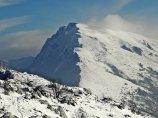 Nebezbedne staze na Suvoj planini, iz Planinarskog saveza apeluju na oprez