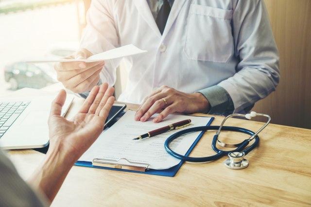 Neblagovremena dijagnoza ključni problem kod raka limfnih čvorova