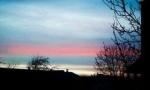 Nebo se prekrečiti ne može: Jutros je u Crnoj Gori OSVANULA srpska trobojka (FOTO)
