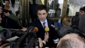 Nebojša Medojević i njegova supruga sprovedeni u karantin