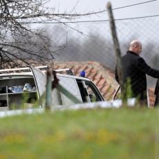 Nebojša ušao u policijsku stanicu i PRIZNAO DA JE UBIO MAĆEHU: Danas se otkriva pozadina ubistva u Kragujevcu