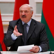 Neće biti Majdana u Belorusiji Lukašenko upozorio da se sprema NASILAN PROTEST na dan izbora