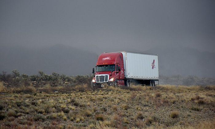 Neće biti uvedena putarina za kamione na magistralnim putevima