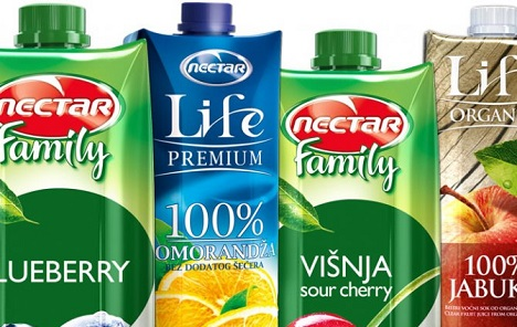 Nectar Grupa u narednih 20 godina želi do 500 miliona evra prihoda