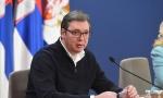 """""""Neću časiti ni čas, ako stručnjaci tako kažu"""": Vučić o uvođenju 24-očasovnog karantina"""
