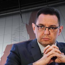 Neću dozvoliti da se srpska policija potcenjuje, sami smo rešili slučaj Belivuk Vulin o razbijanju bande Belivuk-Miljković