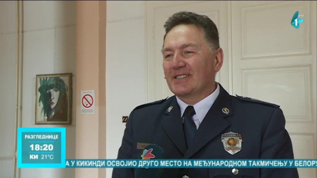 Nedelja Crvenog krsta u Novom Sadu: Uručena priznanja, među nagrađenima i novinarka RTV-a Laura Vujković