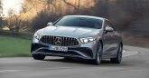 Nedeljna galerija: Mercedes AMG CLS 53
