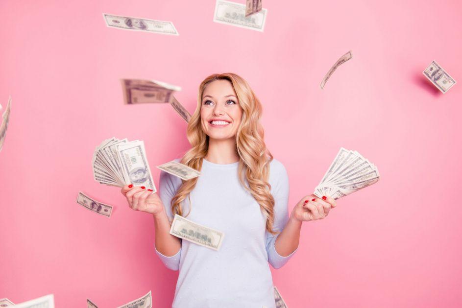 Nedeljni horoskop do 10. avgusta: Uspeh će vas pratiti i na finansijskom polju!