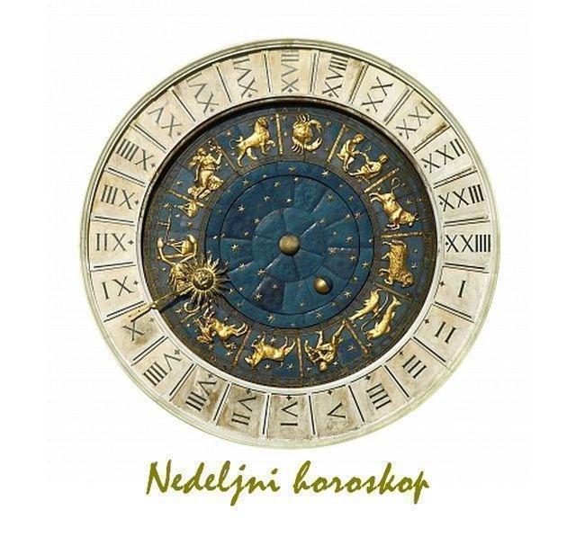 Nedeljni horoskop za period od 13.08. do 19.08.