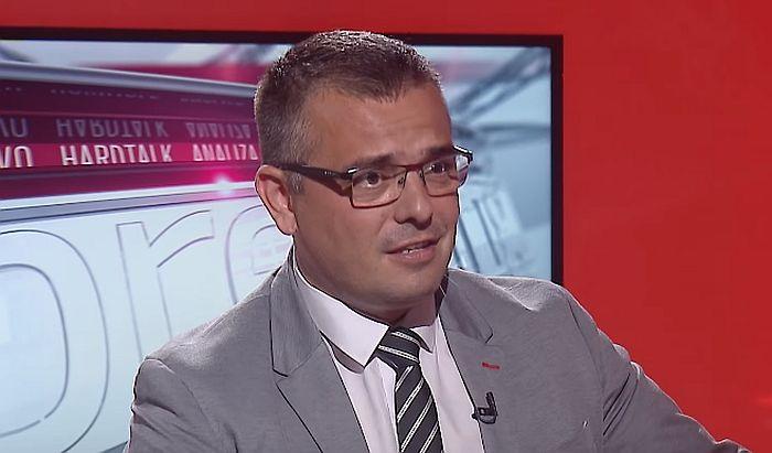 Nedimović: Početkom novembra licitacija za njive u Vojvodini koje su date Tenisu