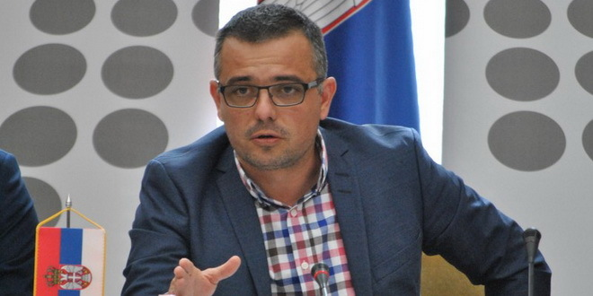 Nedimović: Švedsko tržište za srpske prerađene proizvode