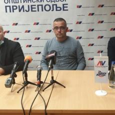 Nedimović posetio Prijepolje: Država će i u narednom periodu pomagati poljoprivrednicima u različitim aspektima