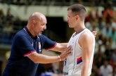 Nedović: Kada su kvalifikacije za Olimpijske igre?