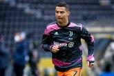Nedved: Ronaldo se vraća i ostaje sa nama