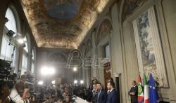 Nefleksibilnost Pokreta pet zvezdica otežava formiranje nove vlade Italije