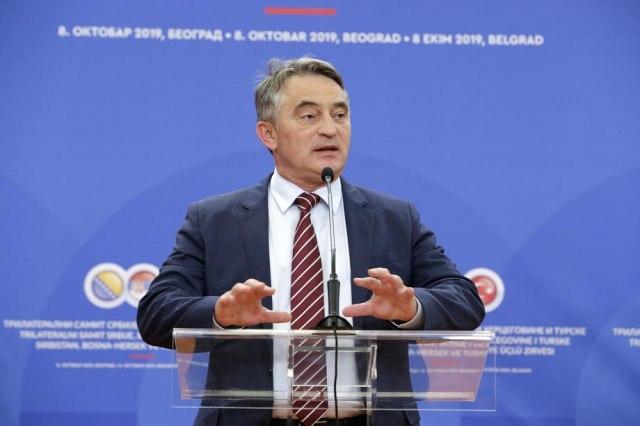 Negiranje genocida problem u BiH