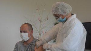 "Negotin: U ""Eliksiru"" danas vakcinacija zaposlenih"