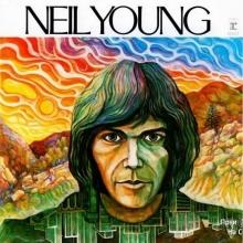 Neil Young - Album 1969