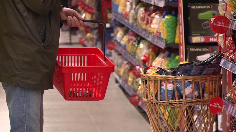 Neipsravne deklaracije najčešće na hlebu i zdravoj hrani