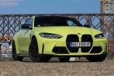 Neiskustvo i 510 KS uzeli danak: Slupao BMW od 120.000 evra FOTO