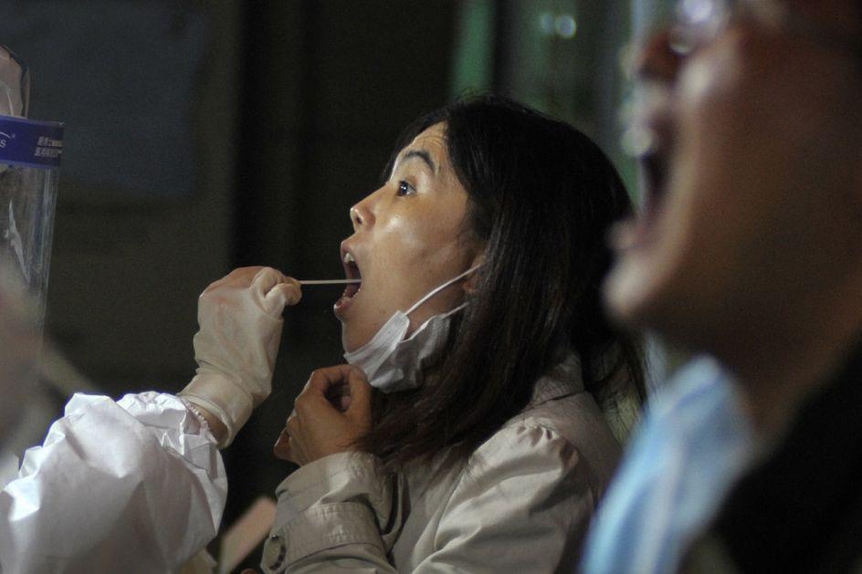 Neispitana vakcina u Kini košta 60 dolara