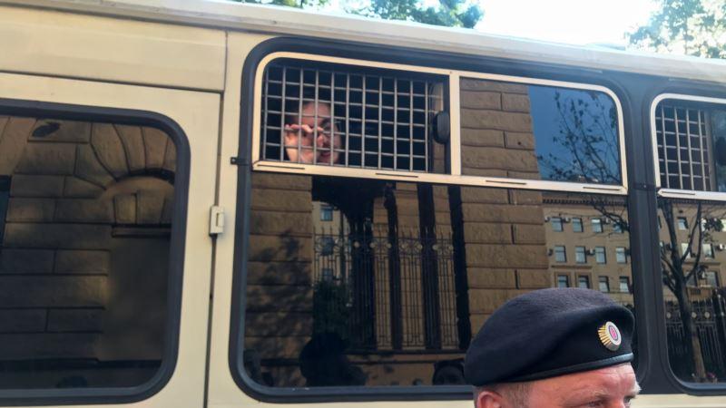 Neizvesna sudbina ruske novinarke nakon stavljana na listu terorista