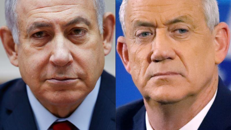 Neizvesnost u Izraelu: Velika koalicija ili novi izbori
